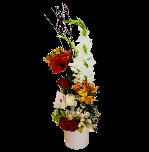 High Flowers