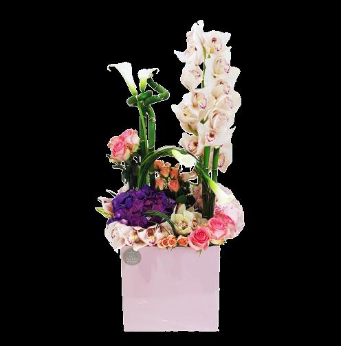 Nayla Flowers
