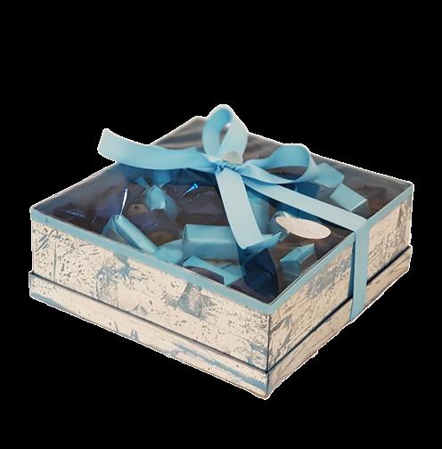 The Tin Choco Box Chocolates