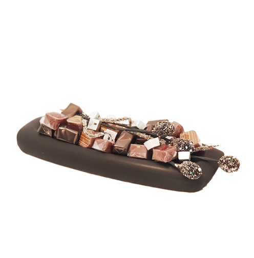 The Small Choco Plate Chocolates