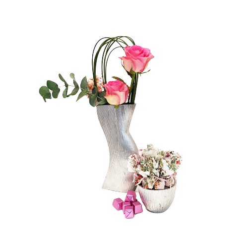 Say Flowers