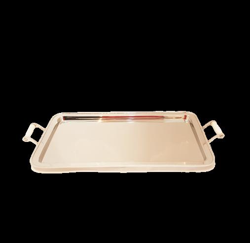 Classy Silver Tray
