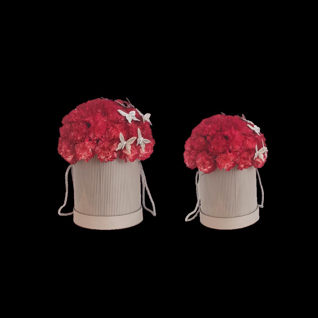 Lovely Box Flowers