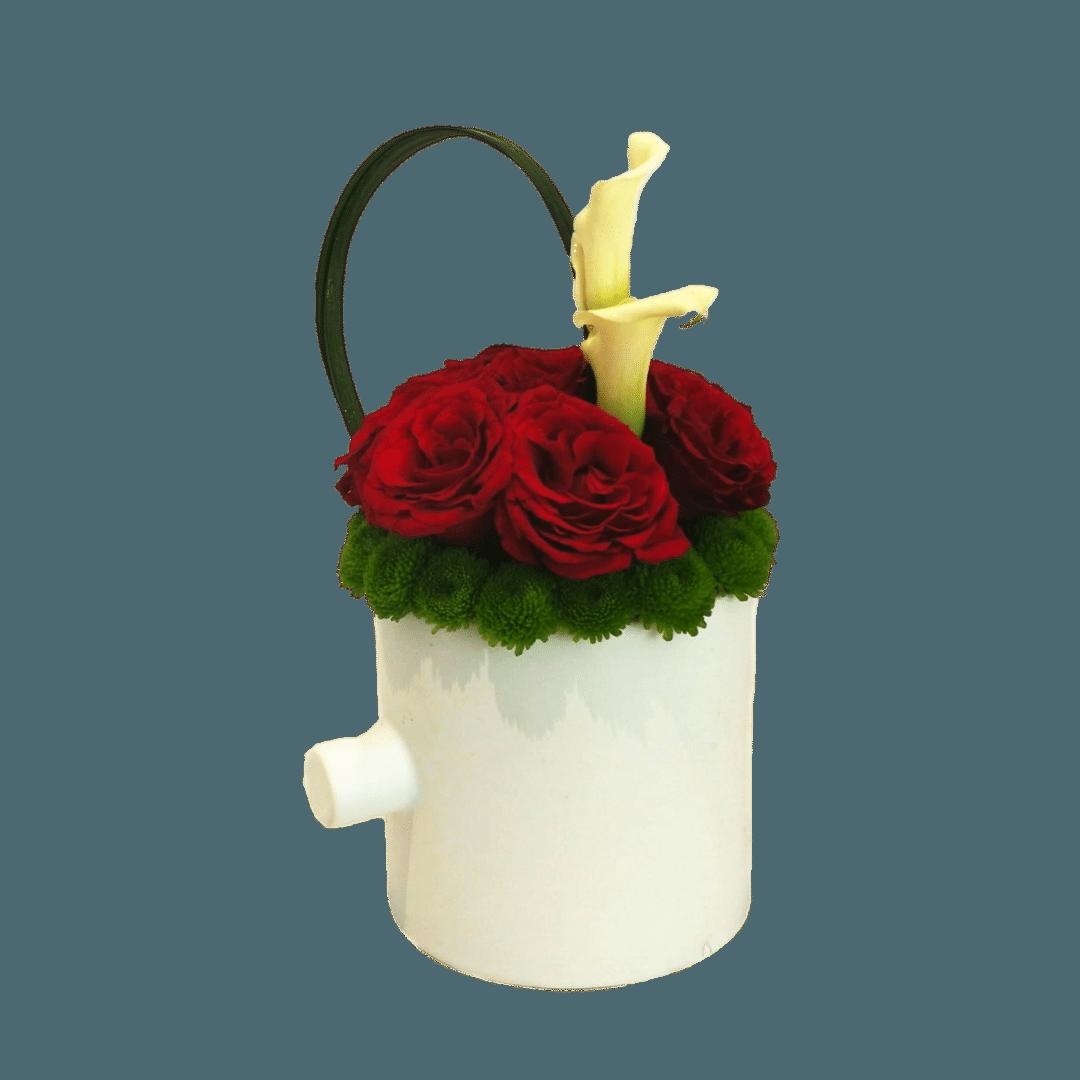 Cala Rosa Flowers