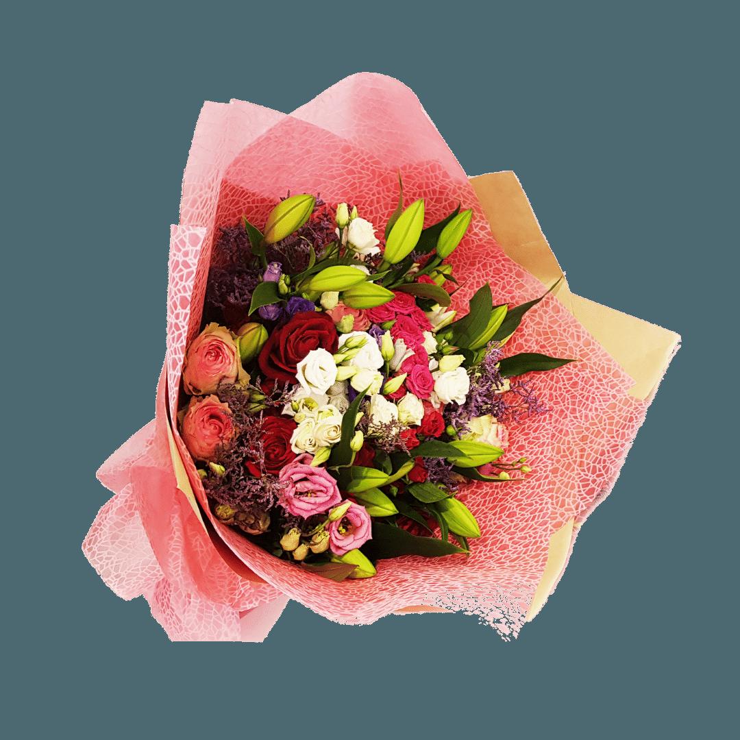 Garden Bouquet Flowers