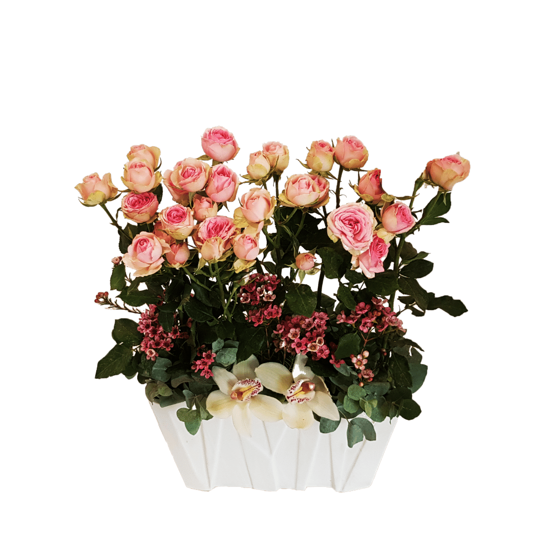 Naturally Flowers