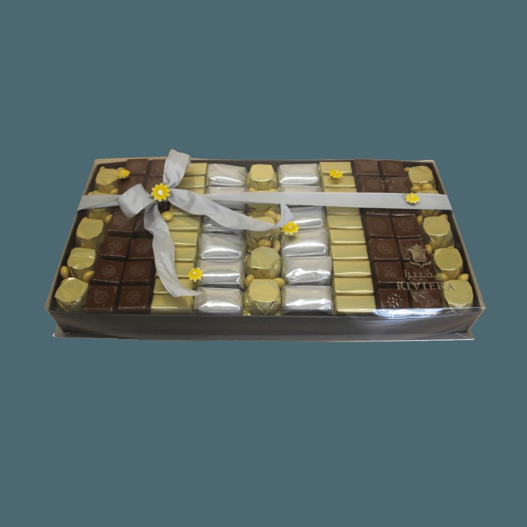 Corporate Box Chocolates