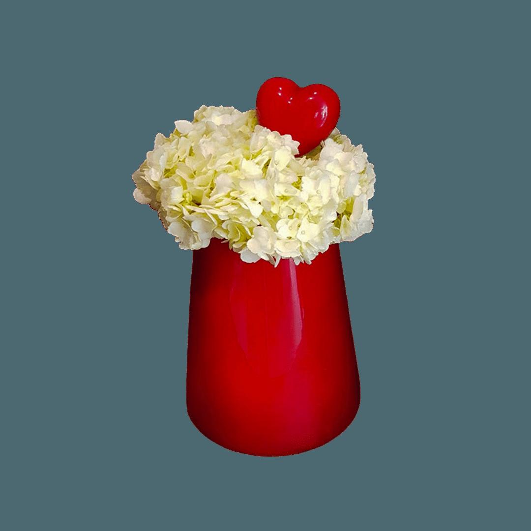 Simple Love Flowers