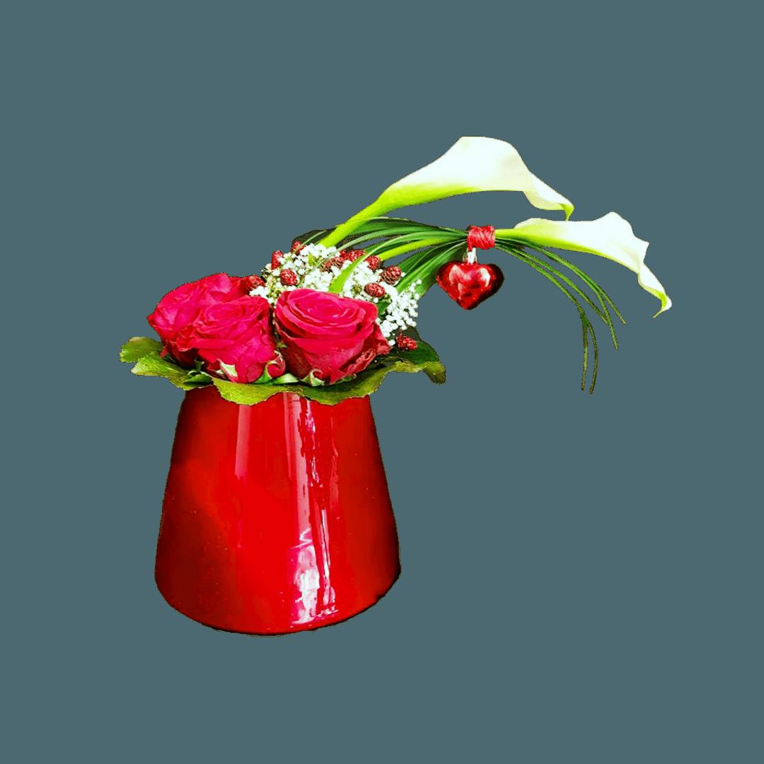 Love me Sweet Flowers