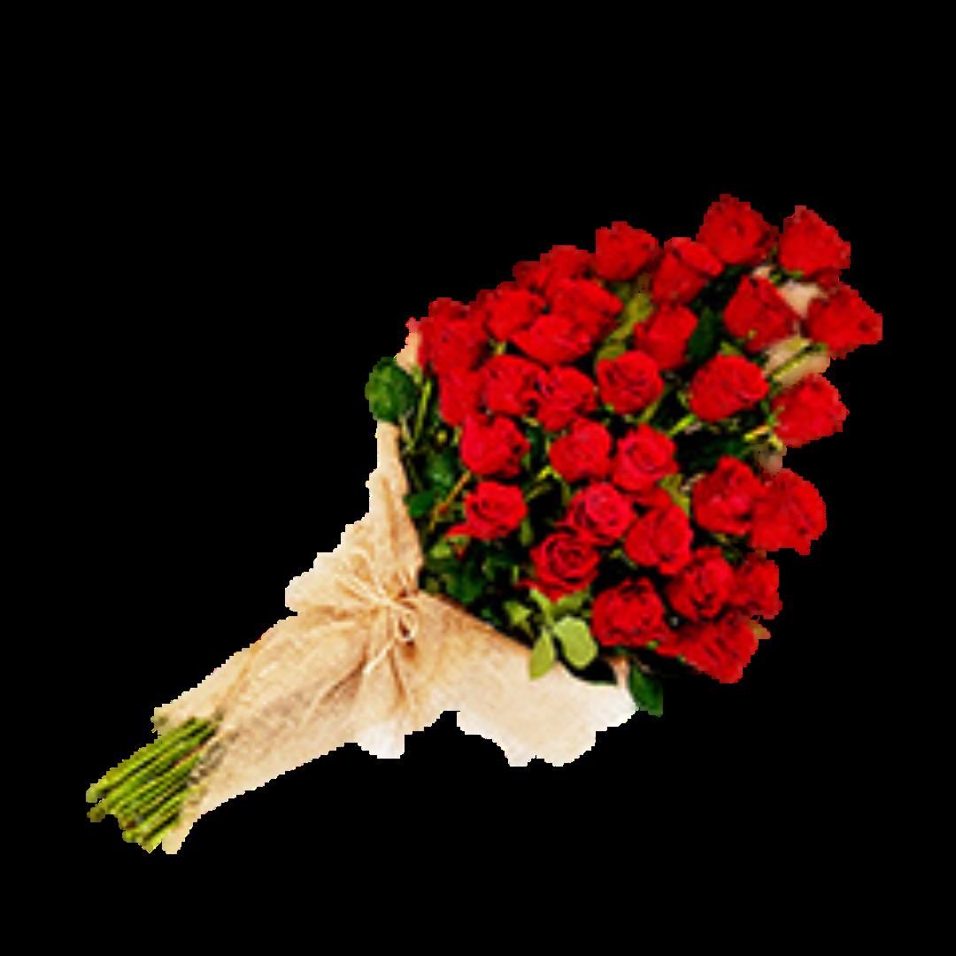 Classy Valentine Flowers