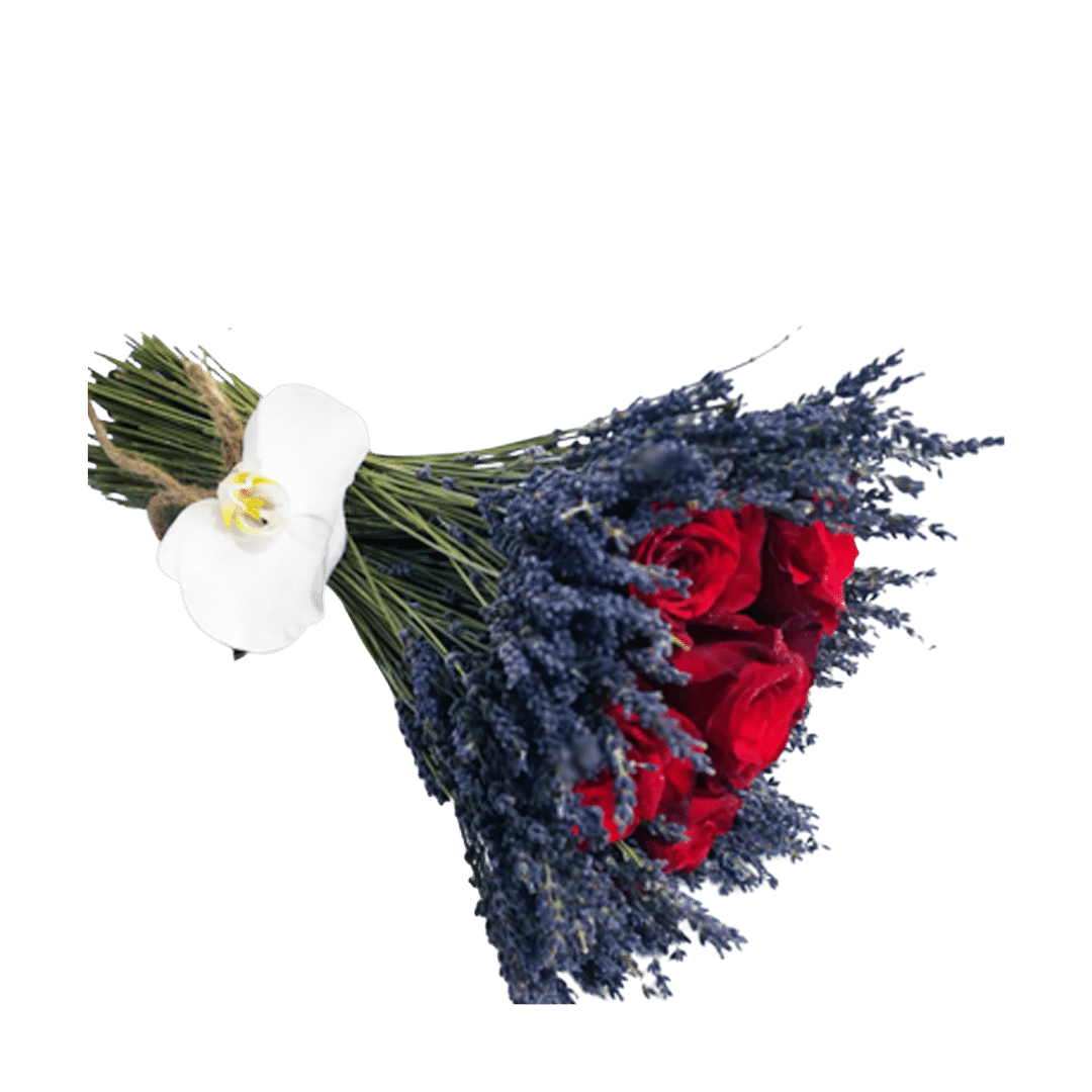 Wadha in love Flowers