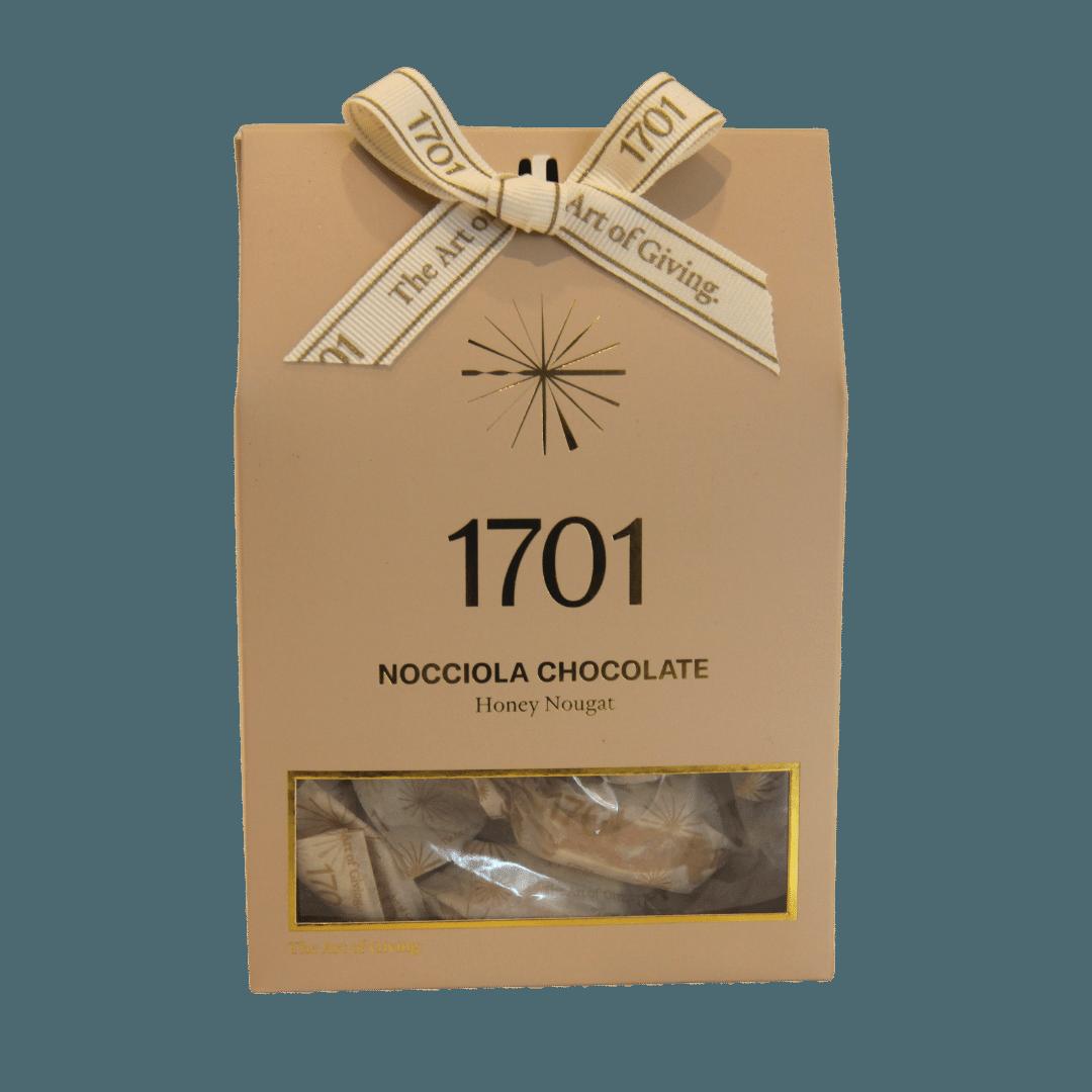 Nocciola Chocolate Chocolates